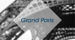 GRAND PARIS : Revue de presse du 18/02/2015