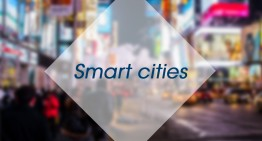 SMART CITIES : Revue de presse du 05/03/2015