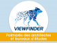 VIEWFINDER® : la data visualisation au service de la prescription
