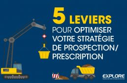 5 solutions pour booster votre prospection/prescription